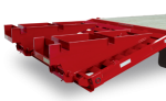 HD Flatbed & Beavertail Deckover